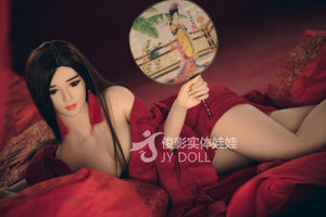 JY 170cm small breasts sex doll Wan - realdollshops.com