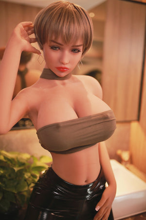 JY Dolls Athletic Sex Doll 170cm | Jacky - lovedollshop
