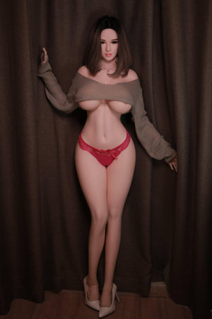 JY Dolls Big Tits Sex Doll 168cm | Peaches - lovedollshop