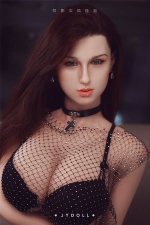JY Dolls Thin Sex Doll 164cm- Adele - lovedollshop