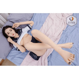XY 168cm Asian model sex doll Mo - realdollshops.com
