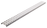 "Stainless 3"" x 32"" 400-Series Strips"