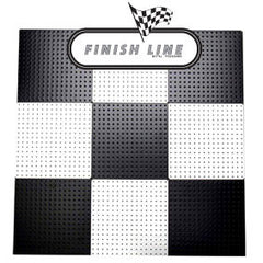 Finishline Metal Pegboard - 9 pack + 1 Free Panel