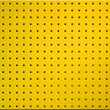 "Yellow Powdercoated 16"" x 32"" Panels"