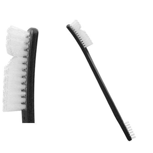 Rock Brush - Black Dual Sided Brush