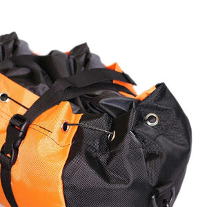 Rope Bag - Orange