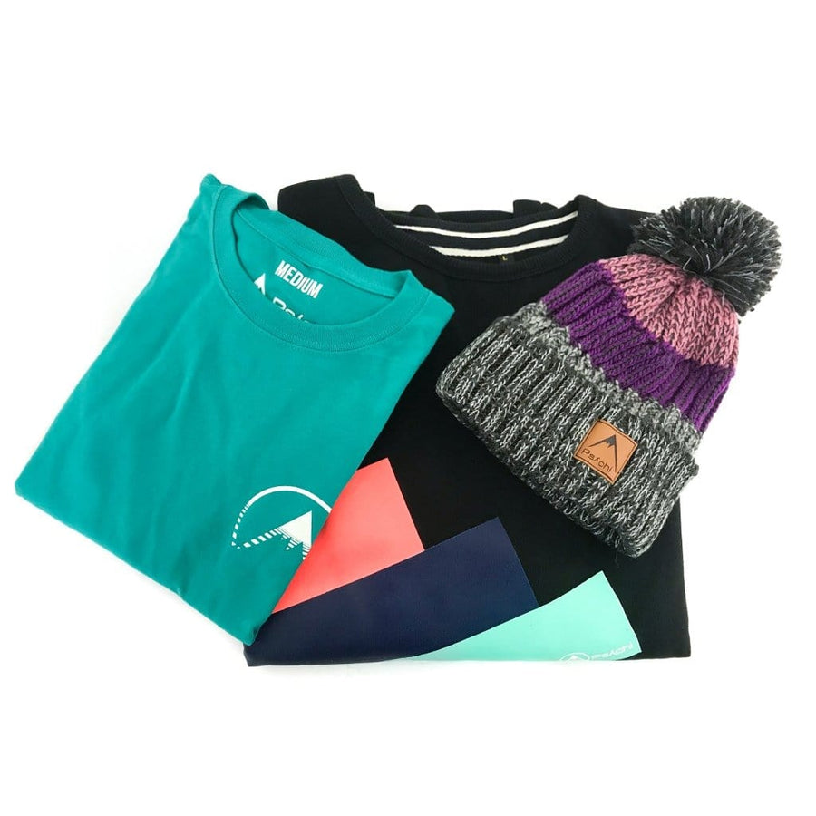 The Clothing Bundle