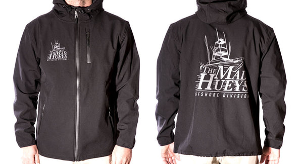 Offshore Division Jacket II