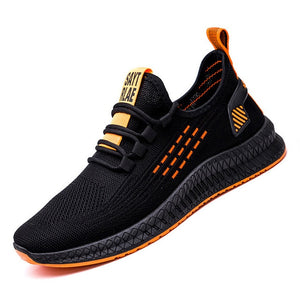 Yadibeiba 2020 Men's Casual Shoes With Lace Up