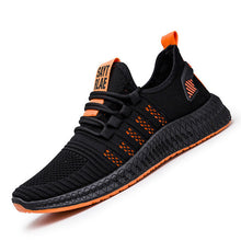 Load image into Gallery viewer, Yadibeiba 2020 Men's Casual Shoes With Lace Up