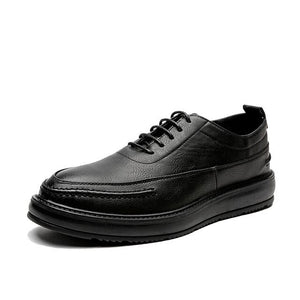 Men's Dress Shoe Oxford Business Formal Shoes