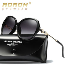 Load image into Gallery viewer, AORON Fashion Polarized Sunglasses Women's Sunglasses