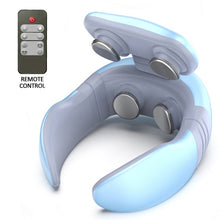 Load image into Gallery viewer, 4D Smart Neck Massager