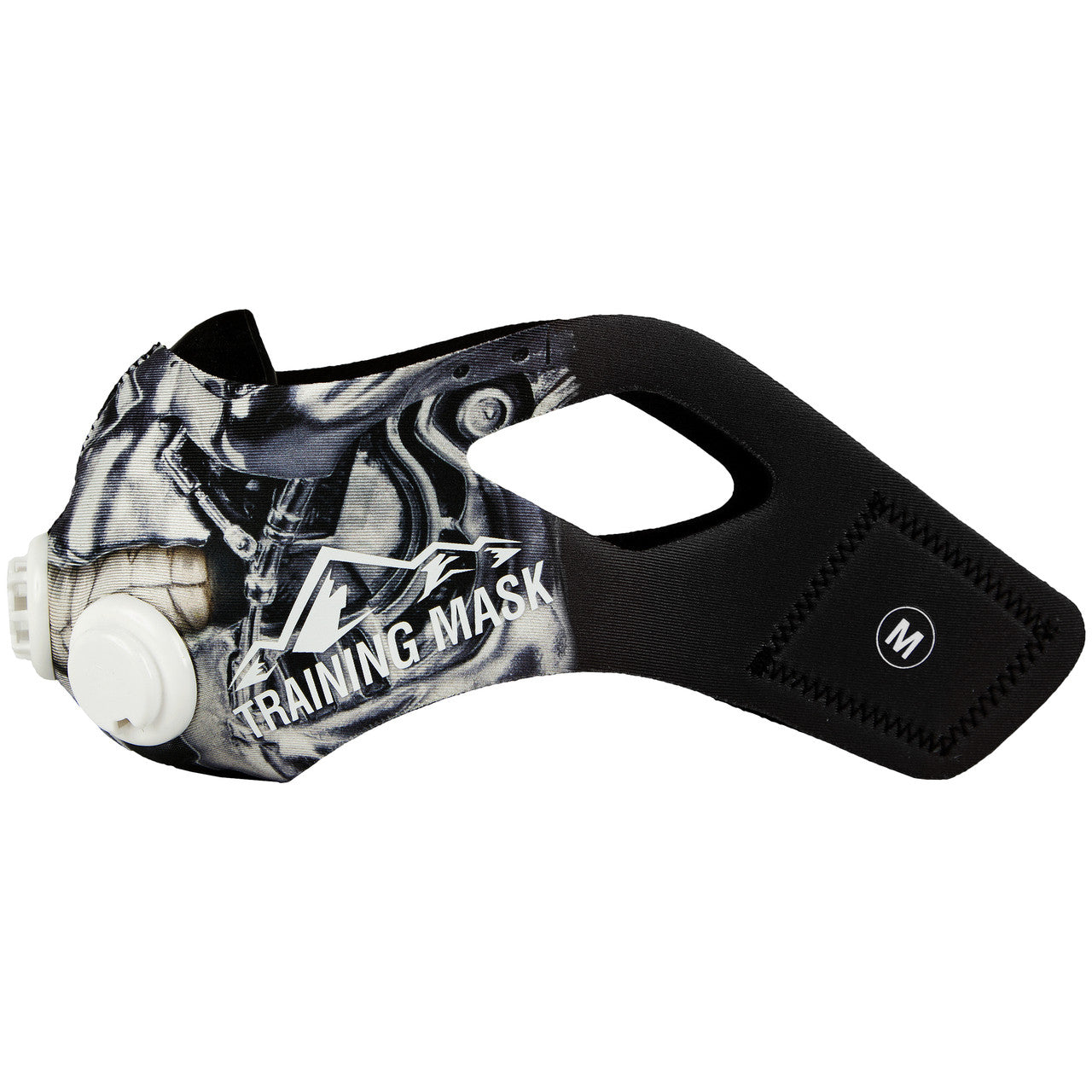 Training Mask 2.0 Termination