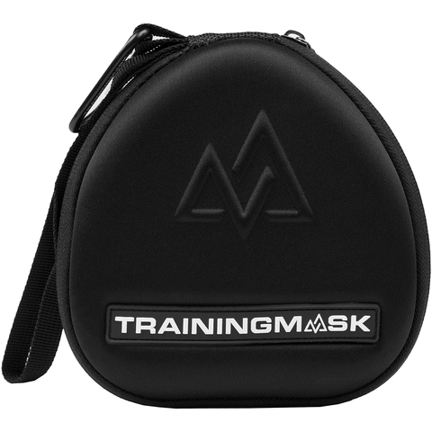 Training Mask Winter Beanie with Ball