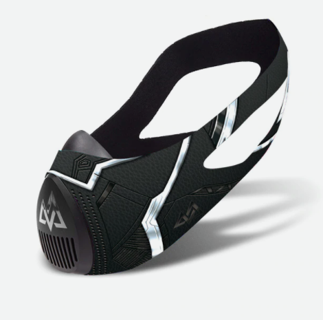 Training Mask 3.0 Panther Sleeve