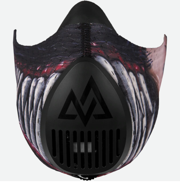 Training Mask 3.0 Dark Venom Sleeve