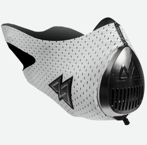 Training Mask 3.0 Pearl Platinum Edition