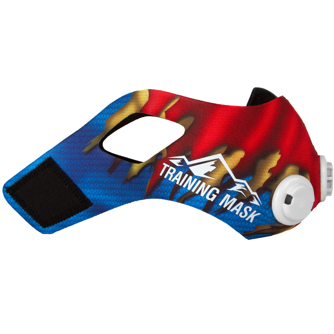 Training Mask 2.0 Super Steel Sleeve
