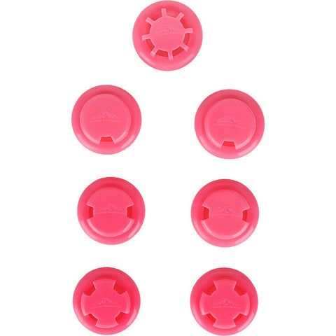 Training Mask 2.0 Pink Resistance Valves