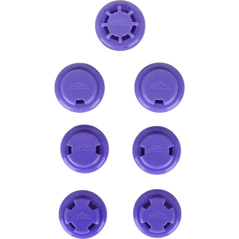 Training Mask 2.0 Purple Resistance Valves