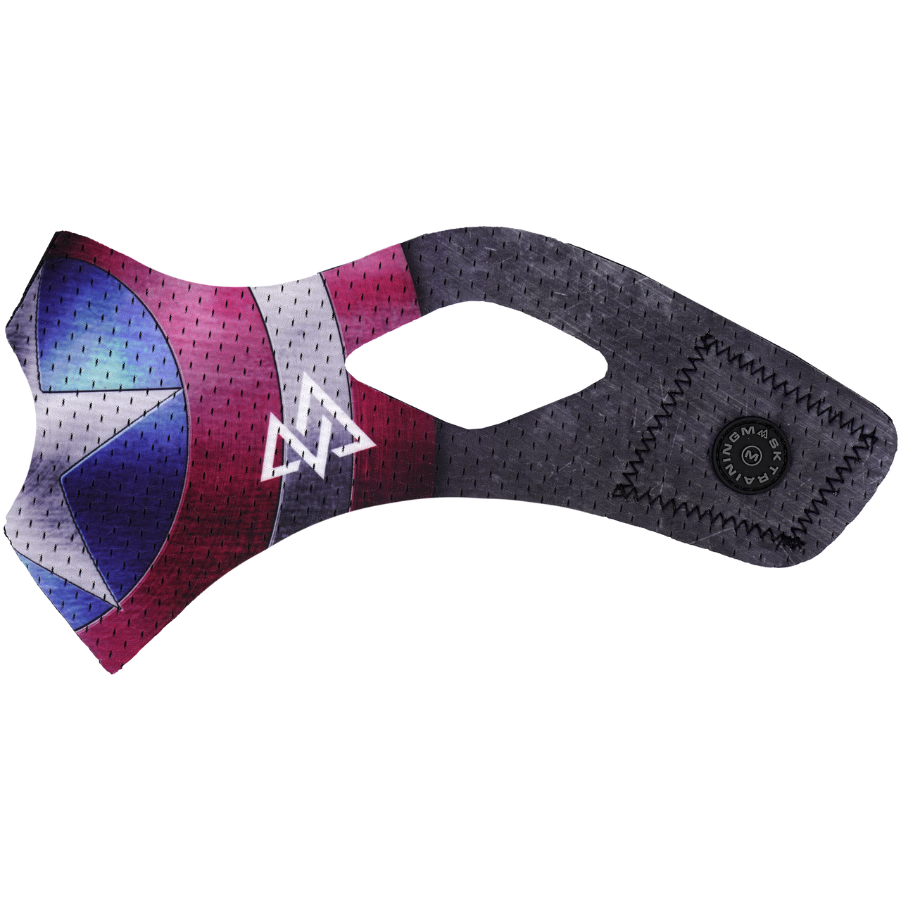 Training Mask 3.0 Merica Sleeve
