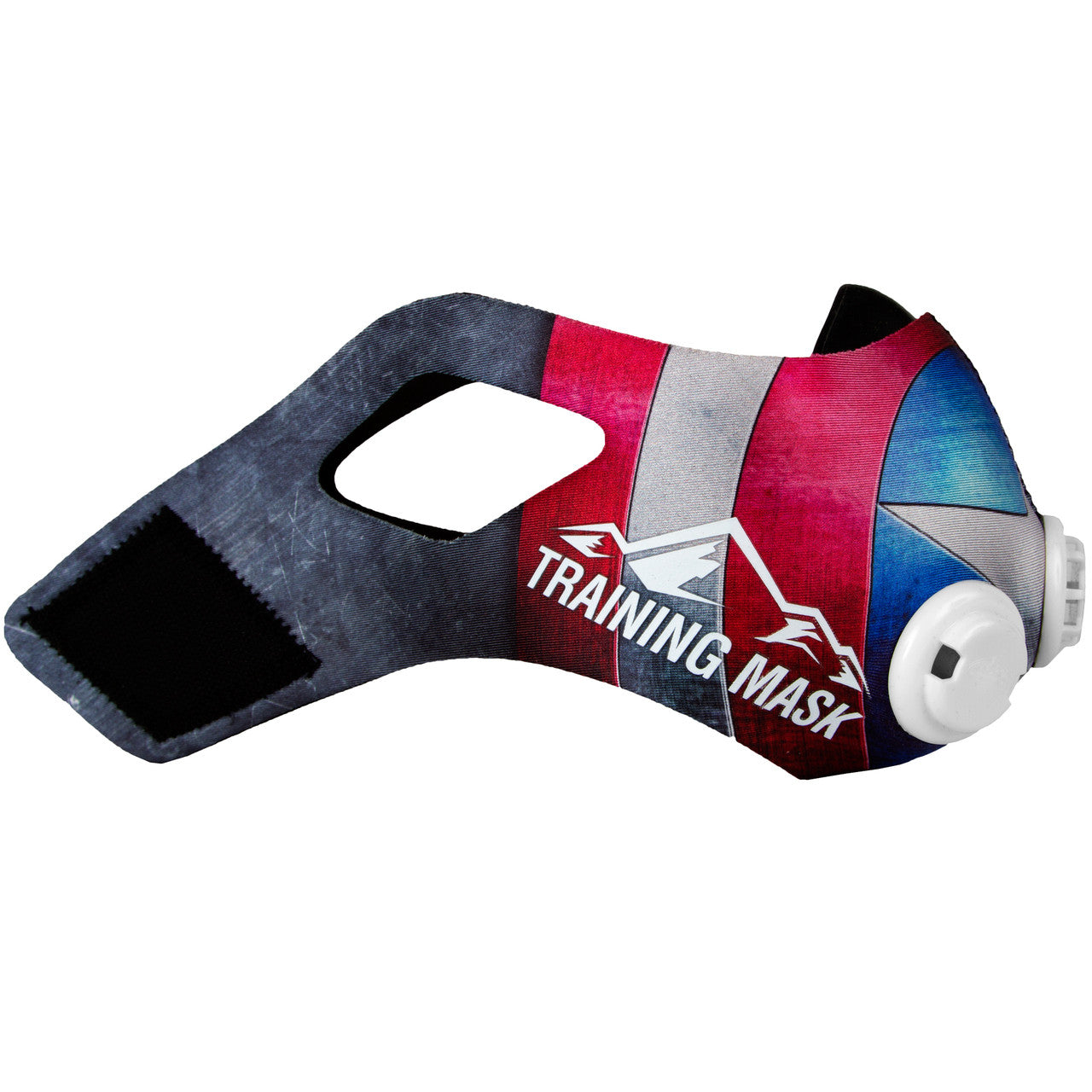 Training Mask 2.0 Merica Sleeve