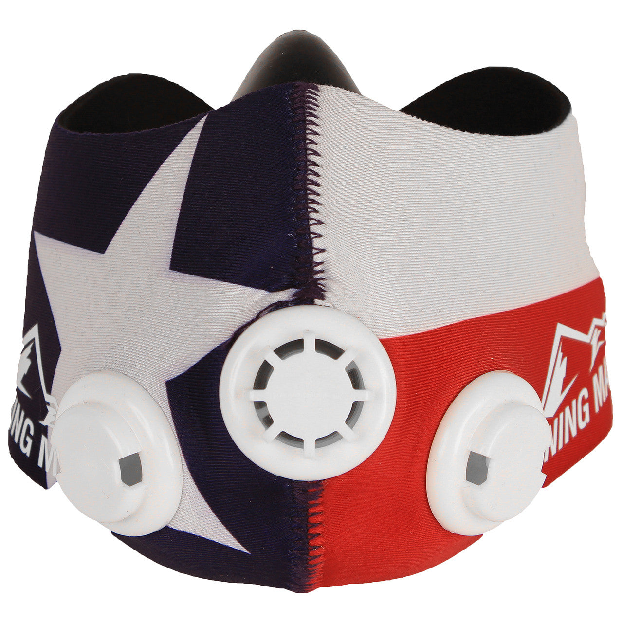 Training Mask 2.0 Texas Sleeve