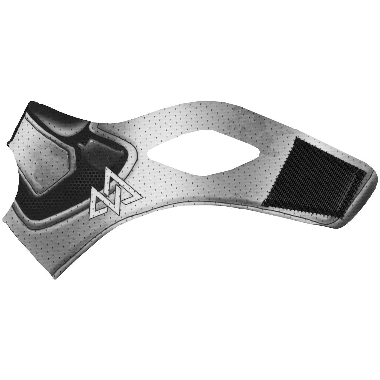Training Mask 3.0 Silver Strooper Sleeve