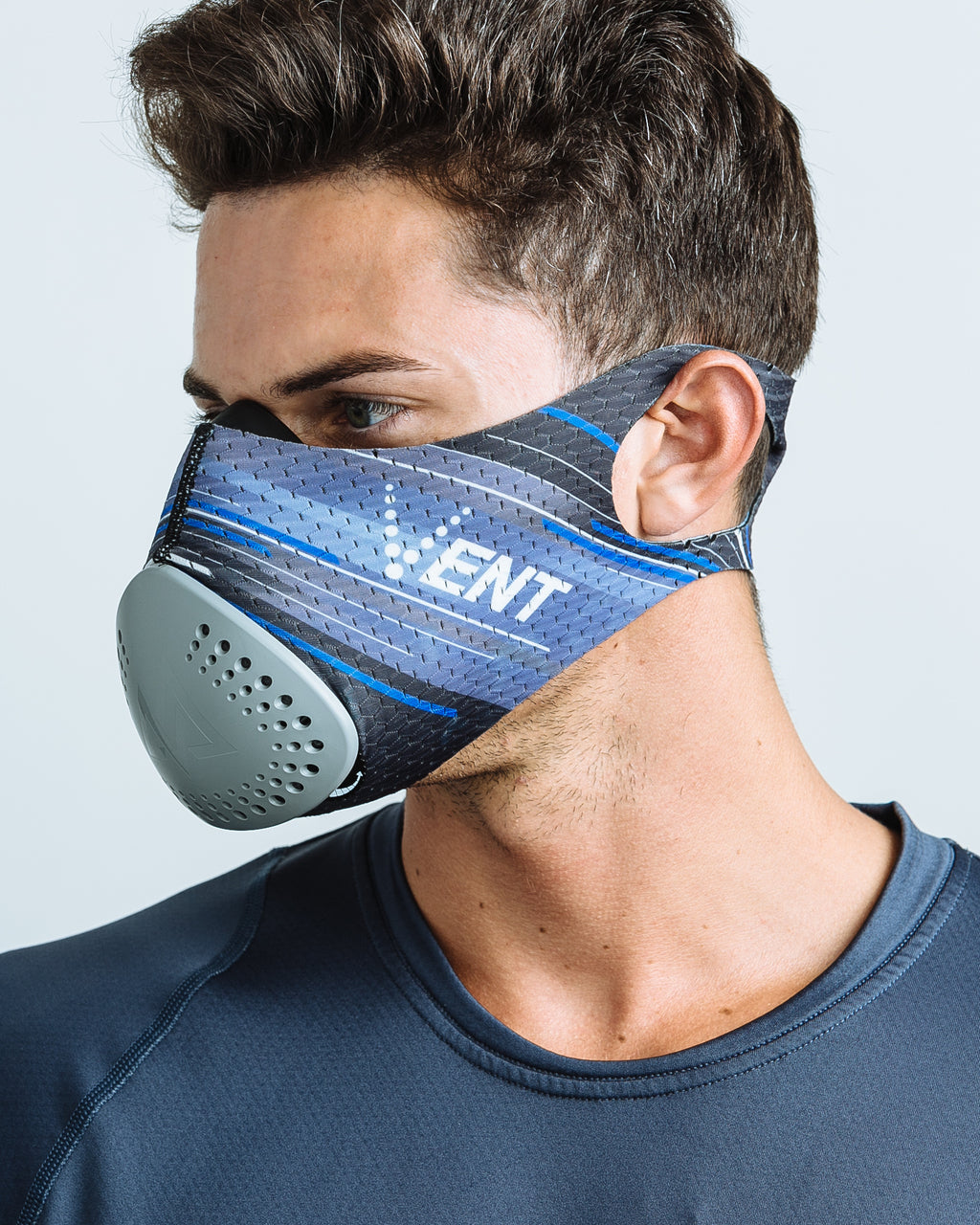Training Mask VENT Performance Filtration Breathing Trainer