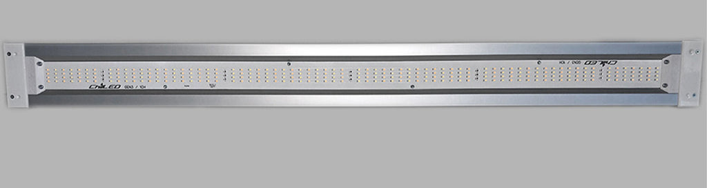 ChilLED Tech Growcraft X1 – 160W LED Grow Light – Commercial