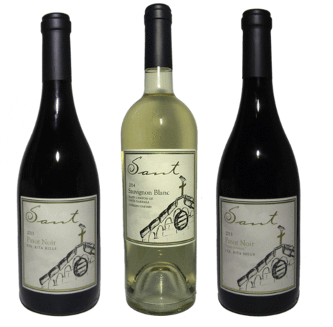 Wine Allocation - 3 Bottles ($10 Sauv Blanc Promotion)