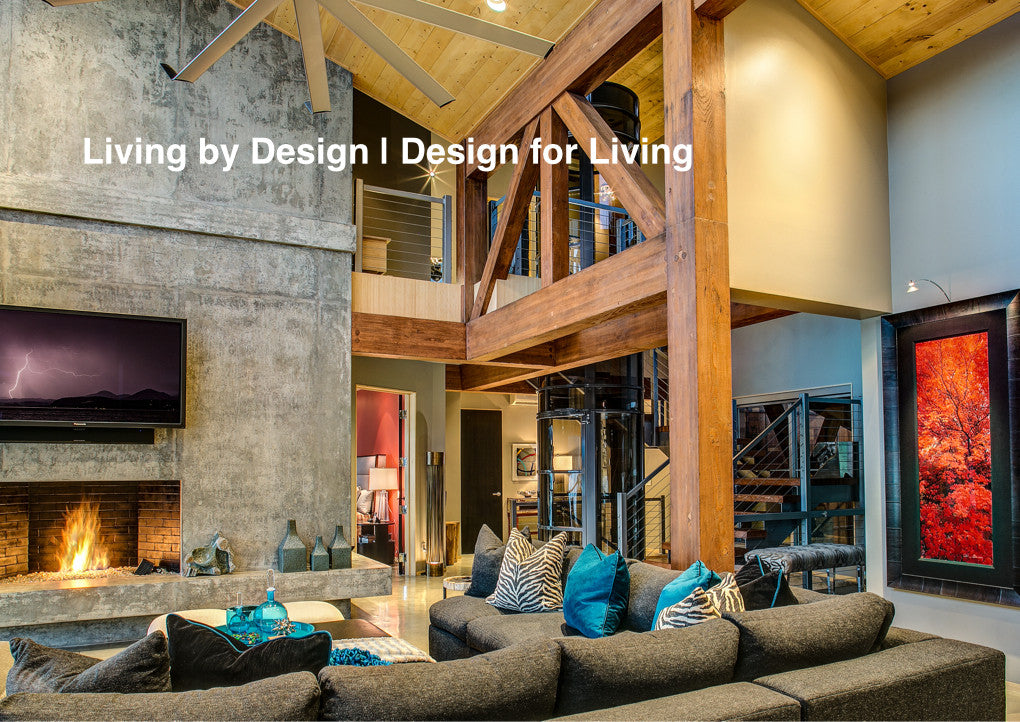 Living by Design | Design for Living