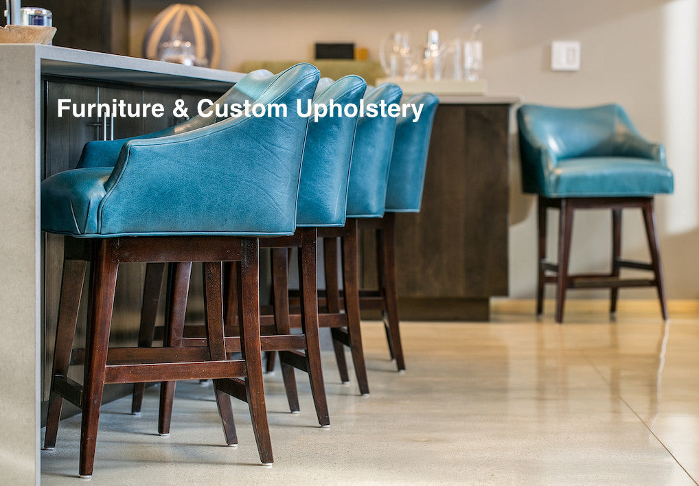 Furniture & Custom Upholstery