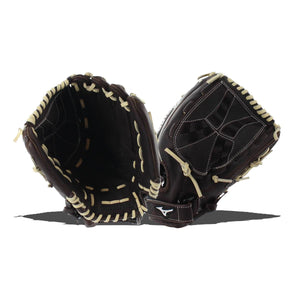 TRUE RIGHTY | MIZUNO FRANCHISE FASTPITCH SOFTBALL GLOVE | GFN1250F2