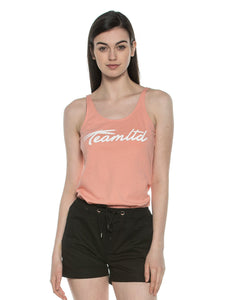 TEAMLTD LADIES CORE TANK