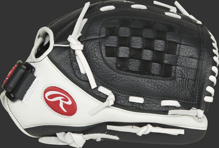 Rawlings All Leather Softball Glove