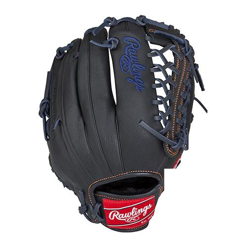 TRUE RIGHTY | RAWLINGS SELECT PRO LITE DALLAS KEUCHEL YOUTH MODEL BASEBALL GLOVE
