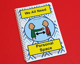 We All Need Personal Space - PECS Autism Social Skills Story