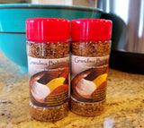 Grandma Behrendt's Seasoned Pepper & Seasoned Salt