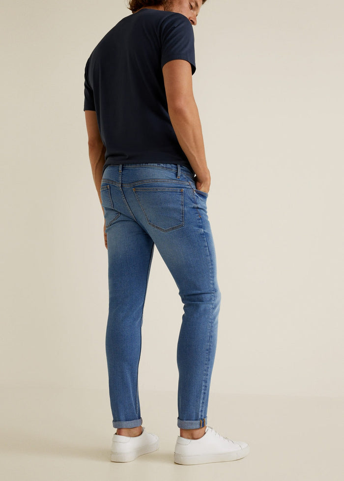 JEANS JUDE3