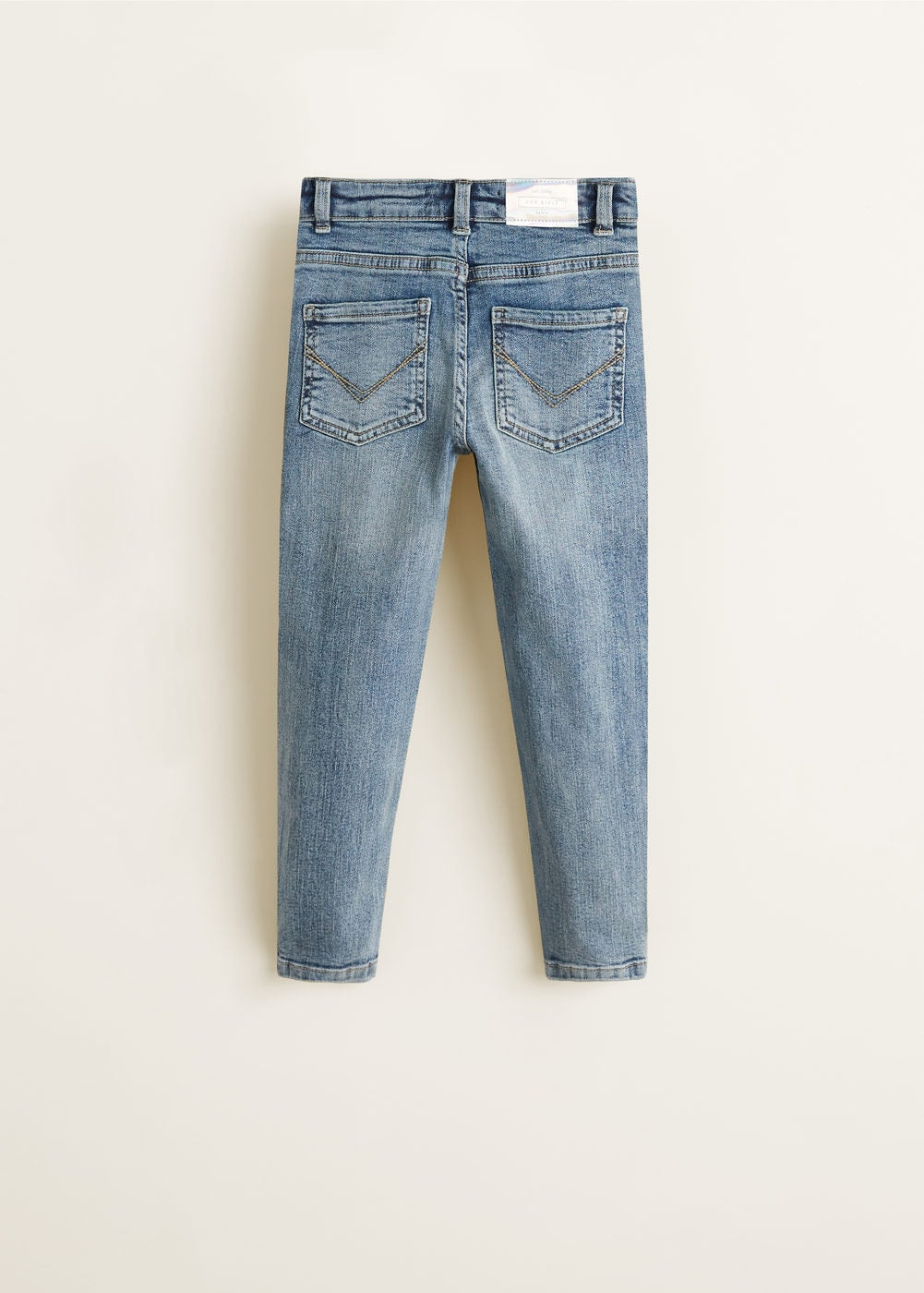 JEANS MICRO