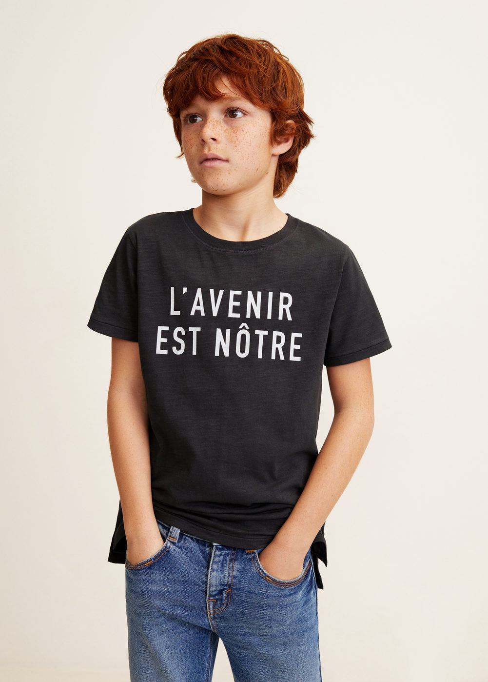 CAMISETA FRENCH
