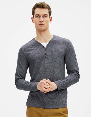 LONG SLEEVES TSHIRT