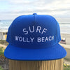 Surf Wolly Beach Hat, Original