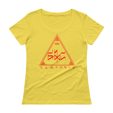 Love in Ethiopian, Women's Cut, 2 Colors