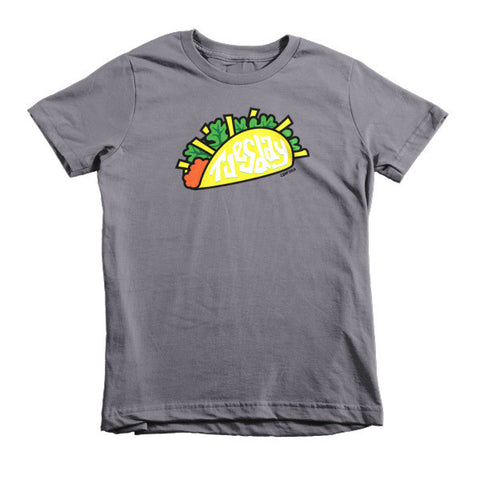 Taco Tuesday Kids, 4-Colors