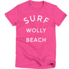 Surf Wolly Beach, 2 Colors Available