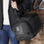 Carry On Duffle with Integrated Garment Bag