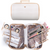THE CELEB FAVORITE TOILETRY CASE